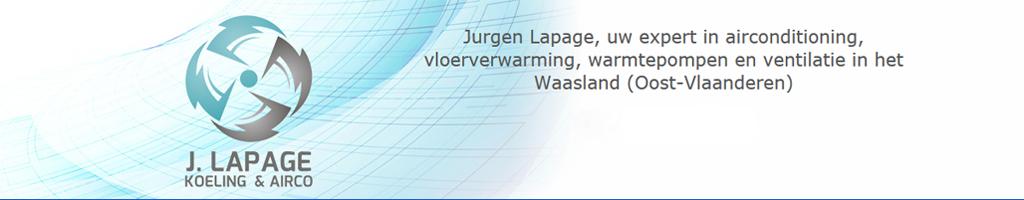 Jurgen Lapage